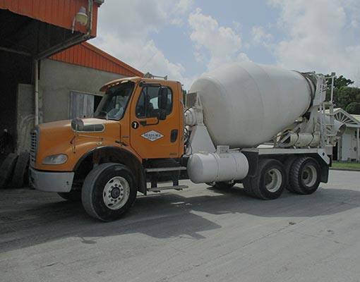 Concrete Pumping | Precast Service | Ready Mix Ltd | Barbados